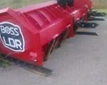 Misc. Ag For Sale: Boss LDR 14'