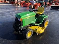 Riding Mower For Sale:   John Deere 445