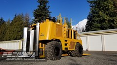 Berry Harvester-Self Propelled For Sale 2014 Oxbo International Corporation 8000