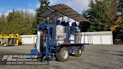 Berry Harvester-Self Propelled For Sale 2000 Korvan 9000