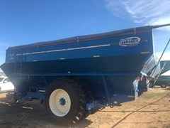 Grain Cart For Sale 2009 Kinze 1050