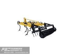 Field Cultivator For Sale 2018 Braber FCH05R