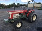 Tractor For Sale:  1982 Yanmar YM2000 , 20 HP