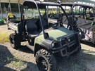 Utility Vehicle For Sale:  2013 John Deere 825I