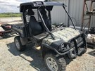 Utility Vehicle For Sale:  2012 John Deere XUV 825I CAMO