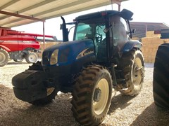 Tractor For Sale:  New Holland TS110A