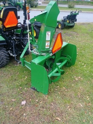 2008 Frontier SB1148 Snow Blower For Sale