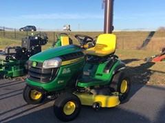 Riding Mower For Sale 2018 John Deere E150 , 22 HP