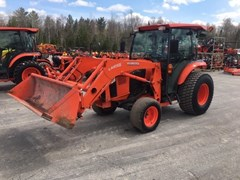 Tractor For Sale:  2015 Kubota L6060HSTC , 62 HP