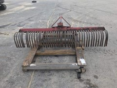 Turf Rake For Sale:   Other 3PT