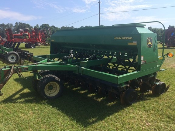 2003 John Deere 1590 Grain Drill For Sale