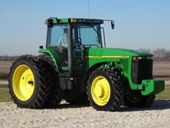 Tractor For Sale 1995 John Deere 8300 , 200 HP