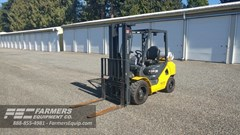 Fork Lift/Lift Truck For Sale 2017 Komatsu FG30HT-16