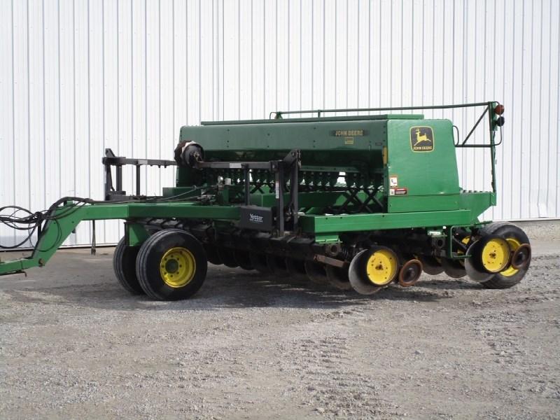 1995 John Deere 750 Grain Drill For Sale
