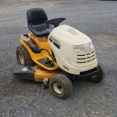 Riding Mower For Sale 2006 Cub Cadet LT1042 , 19 HP