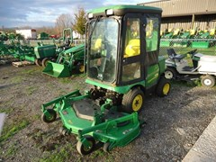 Lawn Mower For Sale 2006 John Deere 1435