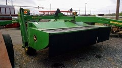 Mower Conditioner For Sale 2012 John Deere 635