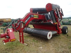 Hay Inverter For Sale 2013 H & S TFM2130