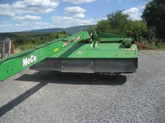 Mower Conditioner For Sale 2001 John Deere 946