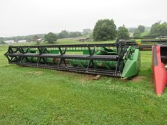 Combine Header-Auger/Flex For Sale 2009 John Deere 622F
