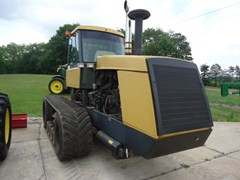 Tractor For Sale 1991 Caterpillar 65BC , 265 HP