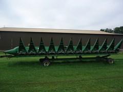 Combine Header-Corn For Sale 2012 John Deere 612C