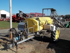 Sprayer-Pull Type For Sale Other CROP CARE TR510