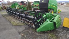 Combine Header-Auger/Flex For Sale 2003 John Deere 630F