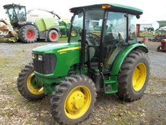 Tractor - Utility For Sale 2014 John Deere 5055E , 55 HP