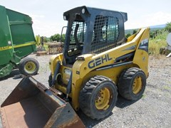 Skid Steer For Sale 2014 Gehl R190