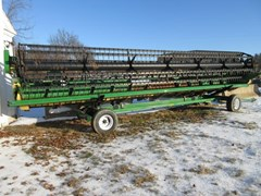 Combine Header-Auger/Flex For Sale 2011 John Deere 630F Head
