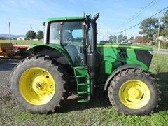 Tractor For Sale 2017 John Deere 6175M , 175 HP