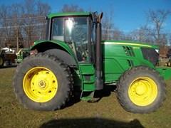 Tractor For Sale 2014 John Deere 6170M , 170 HP