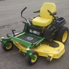 Zero Turn Mower For Sale 2016 John Deere Z540R , 24 HP
