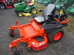 Riding Mower For Sale 2015 Kubota Z724 , 24 HP