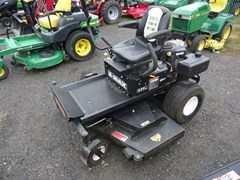 Riding Mower For Sale 2012 Swisher ZT2660B , 26 HP