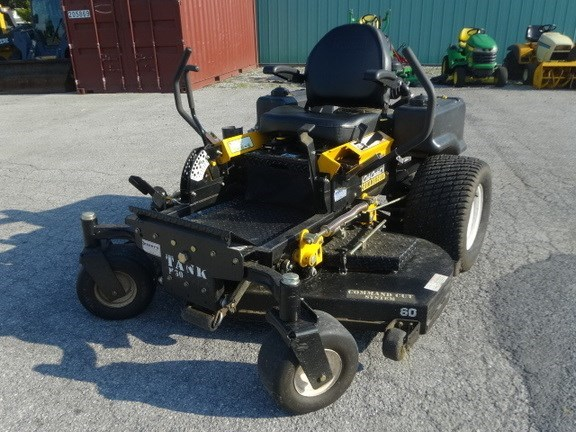 2006 Cub Cadet TANK M-60 Riding Mower For Sale