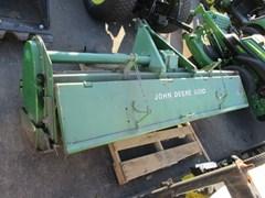Rotary Tiller For Sale 2000 John Deere 680