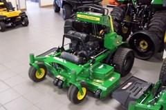 Riding Mower For Sale 2018 John Deere 652R EFI