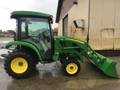 Tractor For Sale:  2016 John Deere 3033R , 32 HP
