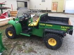 Utility Vehicle For Sale:  1998 John Deere TS 4X2