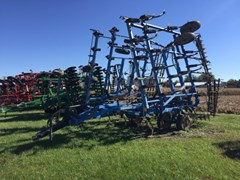 Field Cultivator For Sale DMI Tigermate 30'