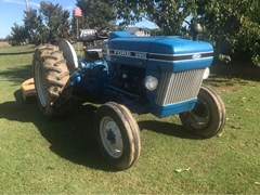 Tractor For Sale 1986 Ford 3910 , 42 HP