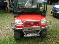 ATV For Sale 2006 Kubota RTV900W