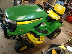 Riding Mower For Sale 2010 John Deere X304 , 17 HP