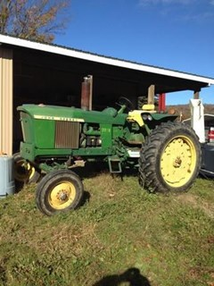 Tractor - Utility For Sale 1966 John Deere 3020 , 75 HP