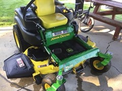 Riding Mower For Sale 2015 John Deere Z625 , 25 HP