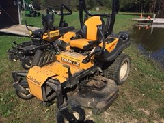 Riding Mower For Sale 2013 Cub Cadet Tanlk LZ , 27 HP