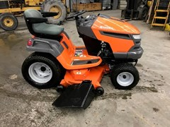 Riding Mower For Sale 2010 Husqvarna GTH26V48LS , 19 HP
