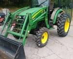 Tractor For Sale: 2011 John Deere 4720